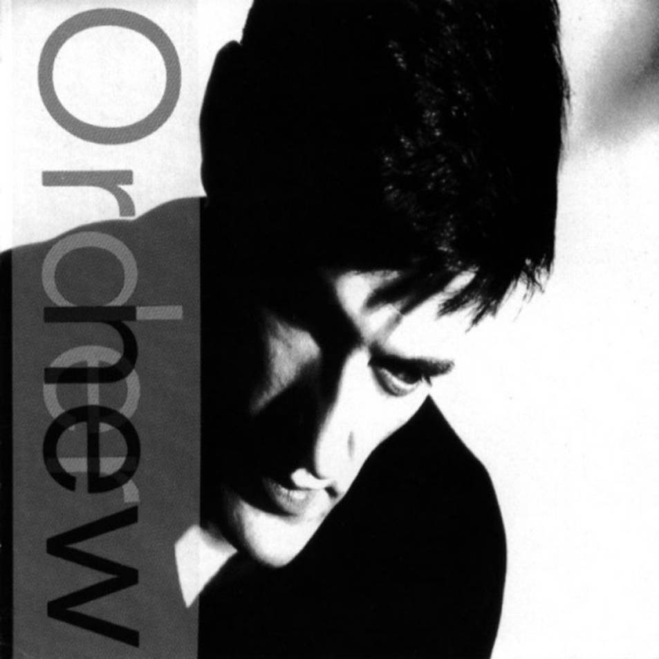 Coveret til New Order - Low-Life